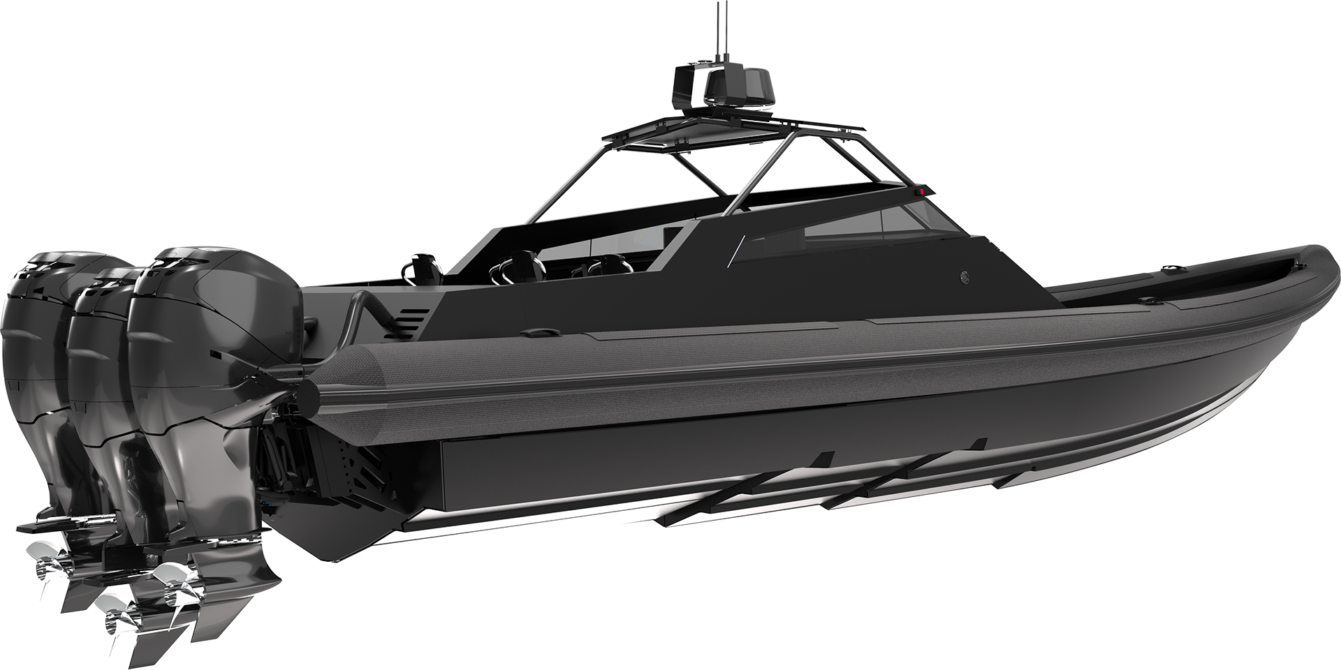 ZeroDark Military - ZD 12.8 R